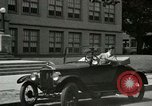 Image of Ford Model T car United States USA, 1924, second 55 stock footage video 65675021037