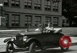 Image of Ford Model T car United States USA, 1924, second 56 stock footage video 65675021037