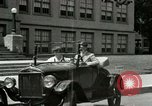 Image of Ford Model T car United States USA, 1924, second 58 stock footage video 65675021037