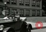 Image of Ford Model T car United States USA, 1924, second 59 stock footage video 65675021037