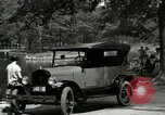 Image of Ford T Model cars United States USA, 1926, second 3 stock footage video 65675021040