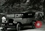 Image of Ford T Model cars United States USA, 1926, second 5 stock footage video 65675021040
