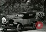 Image of Ford T Model cars United States USA, 1926, second 6 stock footage video 65675021040