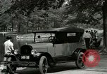 Image of Ford T Model cars United States USA, 1926, second 11 stock footage video 65675021040