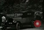 Image of Ford T Model cars United States USA, 1926, second 14 stock footage video 65675021040