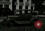 Image of Ford T Model cars United States USA, 1926, second 17 stock footage video 65675021040