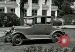 Image of Ford T Model cars United States USA, 1926, second 19 stock footage video 65675021040