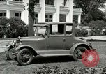Image of Ford T Model cars United States USA, 1926, second 21 stock footage video 65675021040