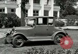 Image of Ford T Model cars United States USA, 1926, second 22 stock footage video 65675021040