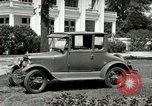 Image of Ford T Model cars United States USA, 1926, second 24 stock footage video 65675021040