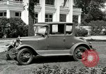 Image of Ford T Model cars United States USA, 1926, second 25 stock footage video 65675021040