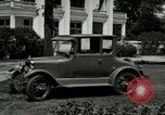 Image of Ford T Model cars United States USA, 1926, second 27 stock footage video 65675021040