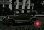 Image of Ford T Model cars United States USA, 1926, second 28 stock footage video 65675021040
