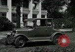 Image of Ford T Model cars United States USA, 1926, second 32 stock footage video 65675021040