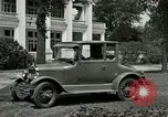 Image of Ford T Model cars United States USA, 1926, second 33 stock footage video 65675021040