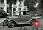 Image of Ford T Model cars United States USA, 1926, second 34 stock footage video 65675021040