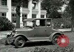 Image of Ford T Model cars United States USA, 1926, second 36 stock footage video 65675021040
