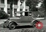 Image of Ford T Model cars United States USA, 1926, second 37 stock footage video 65675021040