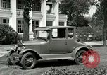 Image of Ford T Model cars United States USA, 1926, second 38 stock footage video 65675021040