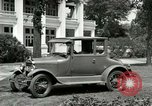 Image of Ford T Model cars United States USA, 1926, second 40 stock footage video 65675021040