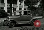 Image of Ford T Model cars United States USA, 1926, second 42 stock footage video 65675021040