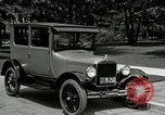 Image of Ford T Model cars United States USA, 1926, second 45 stock footage video 65675021040