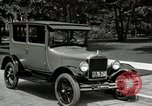 Image of Ford T Model cars United States USA, 1926, second 46 stock footage video 65675021040