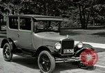 Image of Ford T Model cars United States USA, 1926, second 47 stock footage video 65675021040