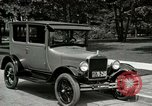 Image of Ford T Model cars United States USA, 1926, second 48 stock footage video 65675021040