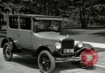 Image of Ford T Model cars United States USA, 1926, second 49 stock footage video 65675021040