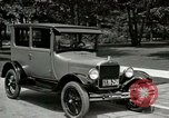 Image of Ford T Model cars United States USA, 1926, second 50 stock footage video 65675021040