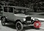 Image of Ford T Model cars United States USA, 1926, second 51 stock footage video 65675021040
