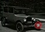 Image of Ford T Model cars United States USA, 1926, second 53 stock footage video 65675021040