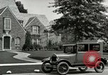Image of Ford T Model cars United States USA, 1926, second 57 stock footage video 65675021040