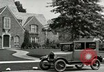 Image of Ford T Model cars United States USA, 1926, second 59 stock footage video 65675021040