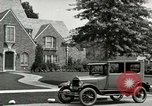Image of Ford T Model cars United States USA, 1926, second 61 stock footage video 65675021040