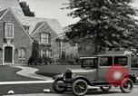 Image of Ford T Model cars United States USA, 1926, second 62 stock footage video 65675021040