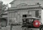 Image of Ford Model T Touring car United States USA, 1926, second 21 stock footage video 65675021041