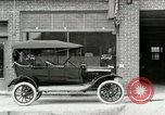 Image of Ford Model T Touring United States USA, 1926, second 2 stock footage video 65675021042