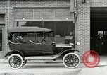 Image of Ford Model T Touring United States USA, 1926, second 4 stock footage video 65675021042