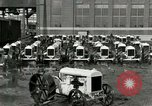 Image of Fordson tractors United States USA, 1920, second 6 stock footage video 65675021046