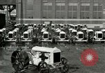 Image of Fordson tractors United States USA, 1920, second 8 stock footage video 65675021046