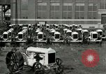 Image of Fordson tractors United States USA, 1920, second 9 stock footage video 65675021046