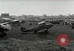 Image of Airplanes Dearborn Michigan USA, 1929, second 7 stock footage video 65675021047