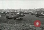 Image of Airplanes Dearborn Michigan USA, 1929, second 9 stock footage video 65675021047