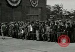 Image of Airplanes Dearborn Michigan USA, 1929, second 49 stock footage video 65675021047