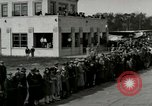 Image of Airplanes Dearborn Michigan USA, 1929, second 52 stock footage video 65675021047
