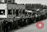 Image of Airplanes Dearborn Michigan USA, 1929, second 55 stock footage video 65675021047