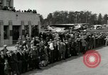 Image of Airplanes Dearborn Michigan USA, 1929, second 58 stock footage video 65675021047