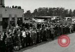 Image of Airplanes Dearborn Michigan USA, 1929, second 59 stock footage video 65675021047